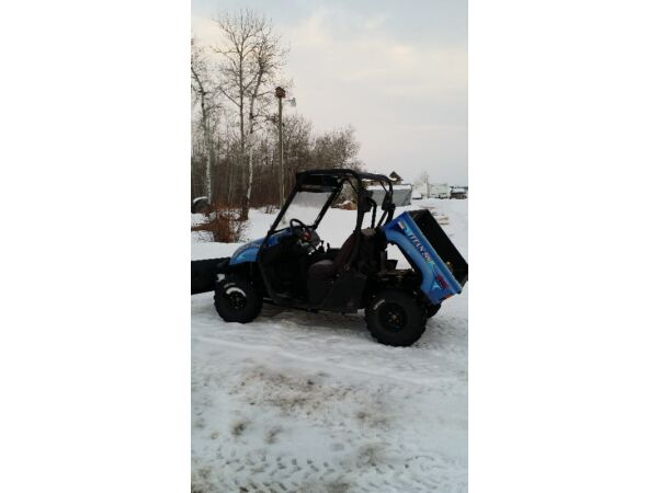 Used 2009 Other Hammerhead Titan 500