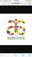 Selling arbonne products for cheaper( due to moving)