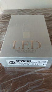 NEW Putco LED Headlight Kit H7 6000K 4800LM Bulbs $150 FIRM