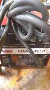LINCOLN  ELECTRIC HOBBY-WELD