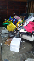 Junk removal reasonable rate 7809087299