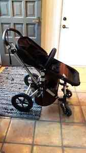 Bugaboo Cameleon Stroller and Accessories Kitchener / Waterloo Kitchener Area image 2