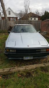 1984 Toyota Supra Hatchback for Sale