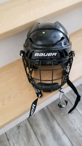 Boys hockey equipment - all included - Best offer