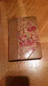 Antique book-In the sweetness of childhood: poems of mother love