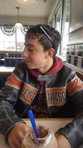 Harley Riding Jacket