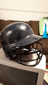 Kids baseball helmets, ladies figure skates