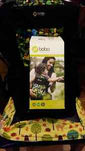 Boba 4g baby/toddler carrier