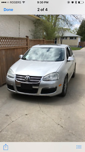 2006 Volkswagen Jetta Comfortline Sedan MUST SELL