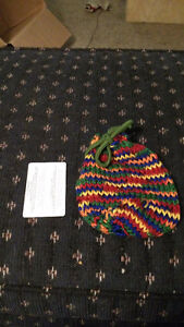 hand knitted stuff, hats, scarfs,baby blankets and more London Ontario image 2