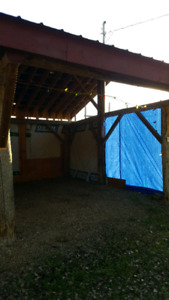 Winter Storage space for rent