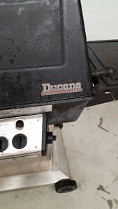 Dukane BBQ with cover Kitchener / Waterloo Kitchener Area image 3