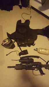Tippmann A-5 and gear Need gone ASAP