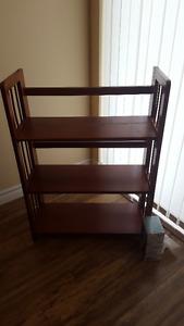 Cherry Wood Shelf