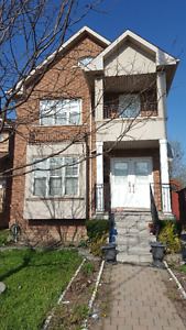 Room rent at Wilson/Weston Rd North York near York University