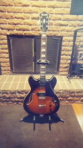 Ibanez Semi Hollow for sale $400