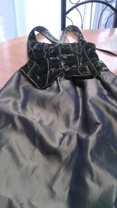 Robe de graduation 7/8