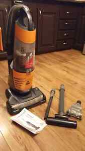 Bissell Canister Vacuum