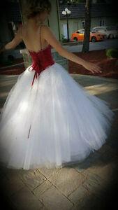Princess Style Prom Dress Cornwall Ontario image 1