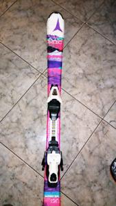 Ski alpin atomic 120 cm