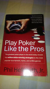 Three poker books