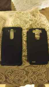 LG G4 hard and soft cases Cambridge Kitchener Area image 1