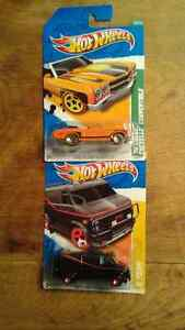 Various Die cast cars Hot wheels matchbox muscle cars Lot 1 London Ontario image 3