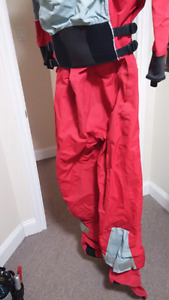 DRY SUIT FOR SALE!
