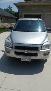 LOW MILEAGE Chev Uplander-2006-Very Good Running Condition