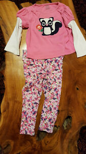 baby girl clothes 18 - 24 months brand names