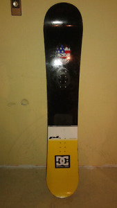 Private Label board and Bolle helmet