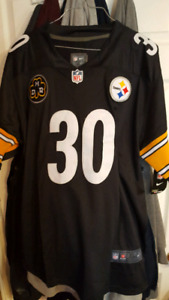 reputable site 18f90 aece3 Pittsburgh Steelers Jersey | Kijiji in Ontario. - Buy, Sell ...