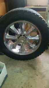 Toyo  Open  Country  Tires &  Rims