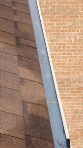 Eaves trough Repairs Cambridge Kitchener Area image 1