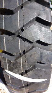 NEW FORK LIFT TIRES OTHER TIRES AVAILABLE 902-787-2521
