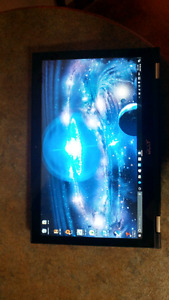 Acer Spin 3 2in1 convertible laptop
