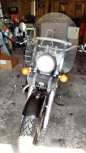 Honda Shadow Ace For Sale