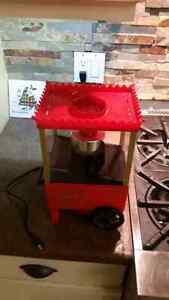 Hot air popcorn maker Stratford Kitchener Area image 2
