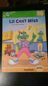 Leap Frog tag books Brand New