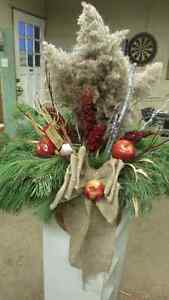 Stunning Christmas Baskets Peterborough Peterborough Area image 2