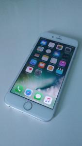 iphone 6 16g (Bell/Virgin)