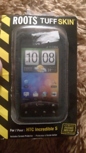 Htc incredible 5 case