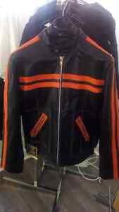 Brand new leather jackets  Cornwall Ontario image 1