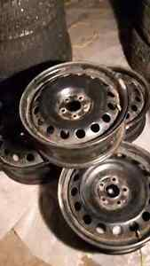 Selling YK41657/X41657 (4 rims) for 120