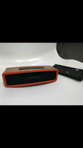 BOSE soundlink mini2 *excellent condition*