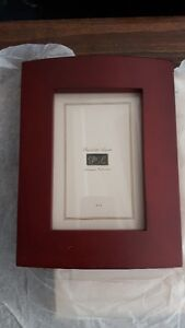 Brand New Picture Frames Rosewood