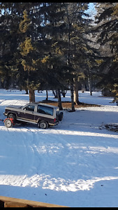 1987 Ford Bronco II SUV, Crossover