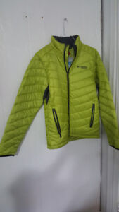 Columbia Titanium Down Puffer Jacket Medium M