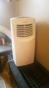 Portable AC works awesome