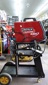 Lincoln Electric Weld-pak 100